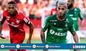 Miguel Trauco no fue convocado por Saint-Étienne tras participación con Perú [FOTO]
