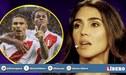 Vania Bludau reveló que rechazó a Paolo Guerrero [VIDEO]