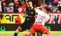 América igualó 2-2 con Necaxa en la fecha 14 del Apertura de la Liga MX [VIDEO RESUMEN]