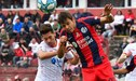 Huracán venció 2-0 a San Lorenzo en el 'Clásico Barrial' por la Superliga Argentina [RESUMEN Y GOLES]