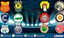 Liga 2: Resultados y Tabla de posiciones de la fecha 19 de la Segunda división