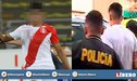 Jugador de la sub-17 de Universitario fue denunciado por abuso sexual
