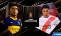 Boca vs River [EN VIVO]: Superclásico por semifinales de la Copa Libertadores 2019
