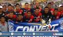 Integró la Sub 20 de Daniel Ahmed, ascendió con Municipal a primera división y hoy es figura en la Copa Perú [VIDEO]