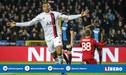 ¡MASACRE! Con hat-trick de Mbappé, PSG aplastó 5-0 a Brujas por la Champions [RESUMEN Y GOLES]