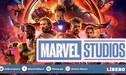Marvel: Filtran películas que estarían en la Fase 5 del UCM [FOTO]