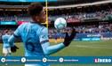 New York City de Alexander Callens fue eliminado por Toronto FC en la MLS [VIDEO]