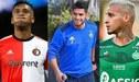 Europa League: resultados y tabla de posiciones de la fecha 3 [VIDEO]