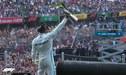 Fórmula 1: ¡Lewis Hamiltón campeón del GP de México 2019! [RESUMEN Y VIDEO]