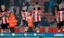 Jugadores del Southampton donarán su sueldo tras la goleada 9-0 sufrida ante Leicester [VIDEO]