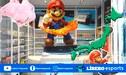¡AUNQUE NO LO CREAS! Nintendo abrirá su primera tienda oficial en Japón
