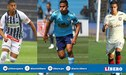 Sporting Cristal, Alianza Lima y Universitario y los jugadores que perderán estas fechas de la Liga 1