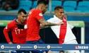¡Atención! Selección Peruana: Partido ante Chile en el Estadio Nacional no se cancelará [VIDEO]