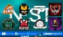 Counter Strike | Los mejores de Sudamérica luchan por llegar a China en NEST Pro Series 2019