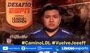 ¡Ayuda a jugador peruano a seguir en competencia en el Desafío ESPN!