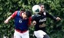 Selección Peruana realizó su primer entrenamiento de cara a los amistosos [VIDEO]