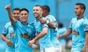 Sporting Cristal apelará a la dupla Cristian Ortiz y Martín Távara para vencer a Melgar