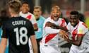 ¡Talla Mundial! Alberto Rodríguez y Christian Ramos harán dupla en duelo ante Ayacucho FC