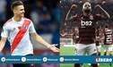 River entrenará en Matute y Flamengo lo hará en la Videna previo a la Final Copa Libertadores 2019
