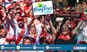 Municipalidad de Miraflores envía invitación a los hinchas de River Plate y Flamengo [VIDEO]