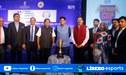Ministro de comercio lanza campeonato internacional de esports en la India