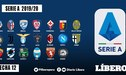 Serie A EN VIVO: programación, resultados y tabla de posiciones de la fecha 12