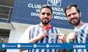 Alianza Lima: Empresario árabe que ayudó a niño peruano se proclamó fanático blanquiazul