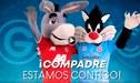 Deportivo Garsilaso alienta con curiosa animación a Cienciano del Cusco [VIDEO]