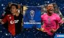 Vía ESPN 2, Colón vs Independiente del Valle EN DIRECTO 0-0 PT Copa Sudamericana 2019