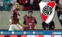 "Gabigol no entra en triunfalismos de cara a la final de Copa Libertadores: ""respetamos a River Plate"""
