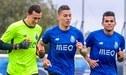Porto FC: Convocados a Colombia y Argentina fueron sancionados por irse fiesta [VIDEO]