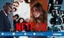 Netflix: ¡El nuevo catálogo de películas para este mes de noviembre! [VIDEO]
