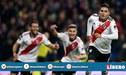 ¡Se encienden las alarmas! Las posibles bajas de River Plate para la final con Flamengo [FOTOS]