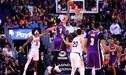 Lakers vs Suns EN VIVO con LeBron James: por una nueva jornada de la NBA