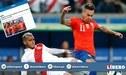 Selección Peruana: Así informó la prensa internacional la cancelación del Perú vs Chile [FOTOS]