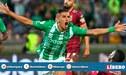 Atlético Nacional cayó 1-0 ante Tolima por Cuadrangular de Liga Águila