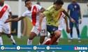 Perú vs Colombia: ¿ambos equipos marcarán o habrá empate? Esto pagan las apuestas especiales