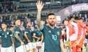 Argentina venció 1-0 a Brasil en Superclásico sudamericano