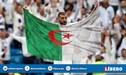 Karim Benzema pide que lo dejen jugar por la selección de Argelia