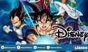 Dragon Ball: Disney prepararía una película live-action del anime de Akira Toriyama [VIDEO]