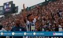 """Técnico de Sport Huancayo se rinde ante la hinchada de Alianza Lima: """"Espectacular como levanta a su gente"""" [VIDEO]"""