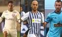 ¡Última fecha! Conoce los rivales de Alianza, Universitario y Cristal para la jornada 17 del Clausura