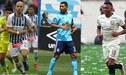 Alianza Lima, Sporting Cristal y Universitario: así se definirá al ganador del Torneo Clausura 2019