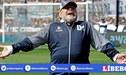 Diego Maradona y su emotivo mensaje de despedida a los hinchas de Gimnasia [FOTO]