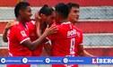 Unión Comercio recuperó cuatro puntos y sueña con salvarse del descenso en la Liga 1 [FOTOS]