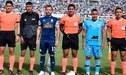 Binacional goleó 4-1 a Cristal en la última fecha del Torneo Clausura 2019