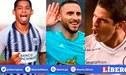 ¡Con Alianza, Universitario y Cristal! Los equipos que clasificaron a la Libertadores 2020