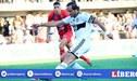 Olimpia, con póker de Roque Santa Cruz, venció 4-2 a Cerro Porteño en el Clausura de Paraguay [VIDEO]