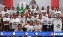 """Alianza Lima tras ganar el Clausura: """"La gloria está cerca"""" [FOTO]"""