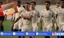 ¡No se pudo! Universitario y el cartel de ganador del Clausura que guardó tras el triunfo de Alianza [FOTO]